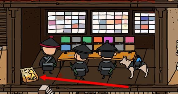 梦境侦探明日孵化塔单身狗粮位置介绍