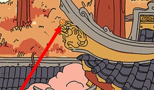 梦境侦探美食大赛龙珠位置介绍