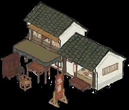 江南百景图家具铺图鉴