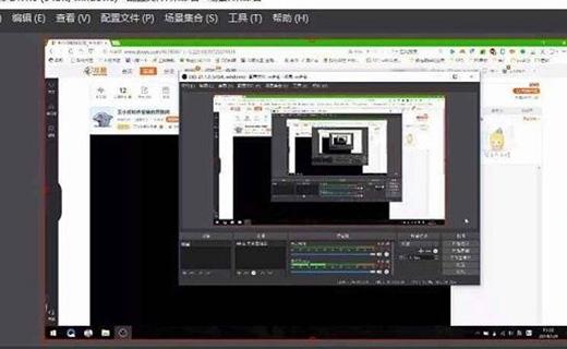 OBS Studio Full 绿色版