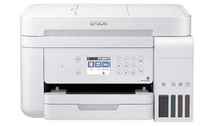 爱普生打印机驱动