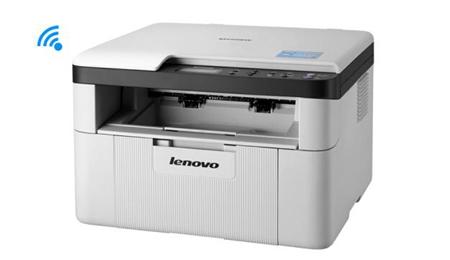 联想打印机驱动