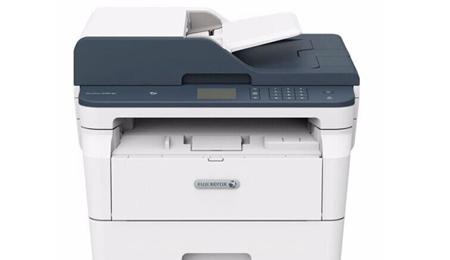 富士施乐打印机驱动