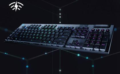 罗技键盘驱动