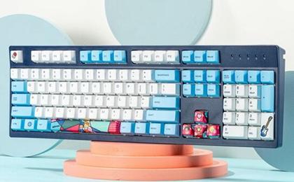 海尔键盘驱动
