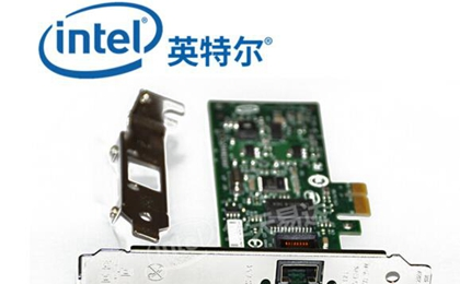 Intel网卡驱动