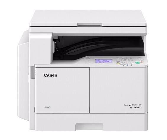 佳能IR2204n打印机驱动