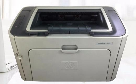 惠普HP LaserJet P1505驱动