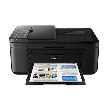 佳能TR4580打印机驱动