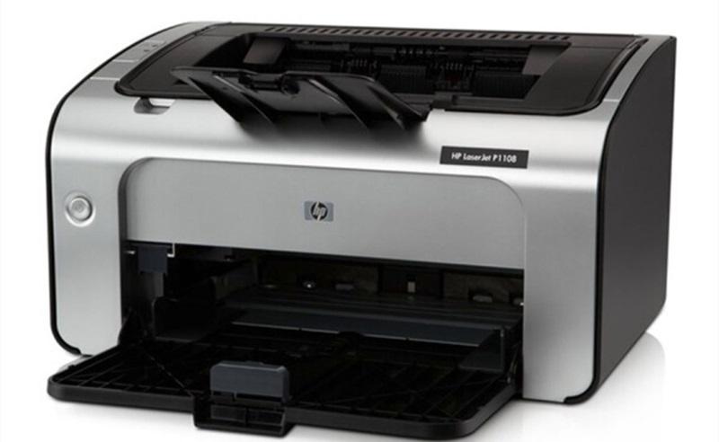 惠普HP LaserJet P1007驱动