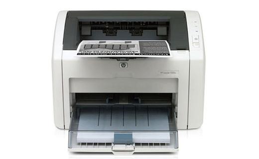 惠普HP LaserJet 1022n驱动