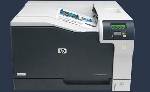 惠普HPCP5225驱动