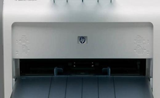 HP LaserJet 1018驱动
