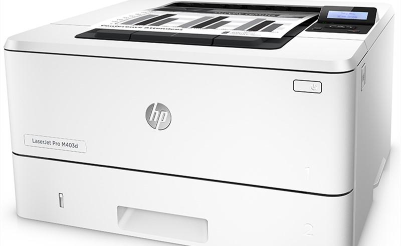 惠普M403d打印机驱动