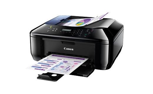 佳能E618打印机驱动