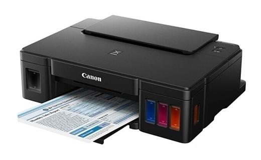 佳能G1800打印机驱动