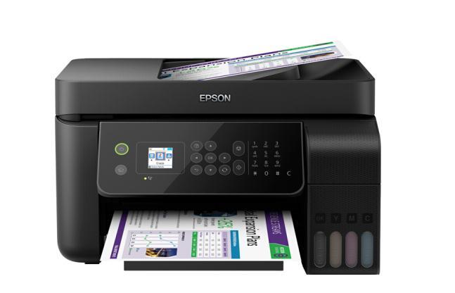 爱普生L5198打印机驱动