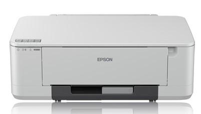 爱普生EC-01驱动