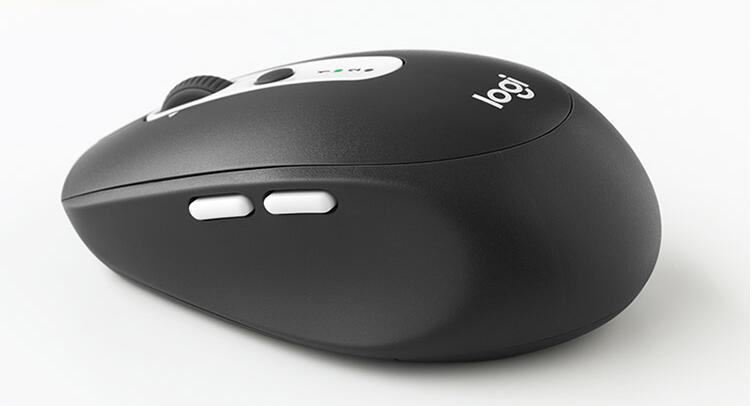 罗技M585鼠标驱动