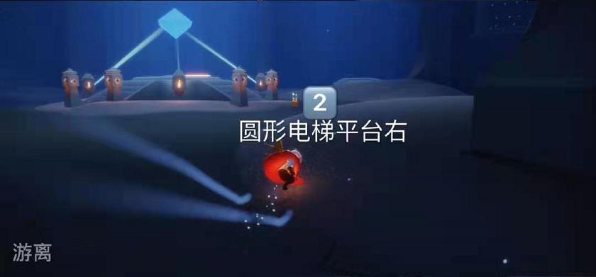 光遇3月28日任务完成攻略,大蜡烛及季节蜡烛位置图文一拉[视频][多图]图片10